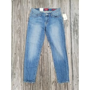 Lucky Brand Sienna Cigarette Jeans Size 26 NWT